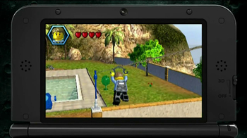LEGO City Undercover: The Chase Begins TV Spot, 'Big and Small Missions' - Thumbnail 7