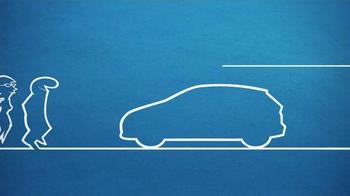 Ford C-Max Hybrids TV Spot, 'Say Hi' - Thumbnail 1