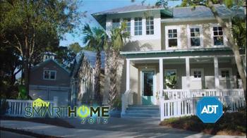 HGTV Smart Home 2013 TV Spot, 'ADT' - Thumbnail 7
