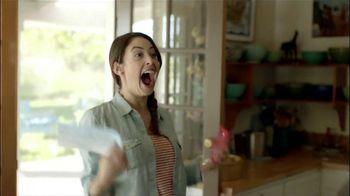 Wells Fargo TV Spot, 'First Paycheck' - 575 commercial airings
