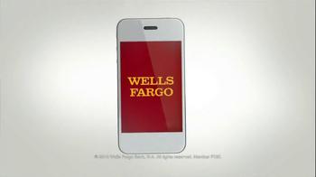 Wells Fargo TV Spot, 'First Paycheck' - Thumbnail 9
