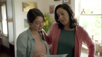 Wells Fargo TV Spot, 'First Paycheck' - Thumbnail 4