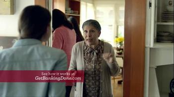 Wells Fargo TV Spot, 'First Paycheck' - Thumbnail 8