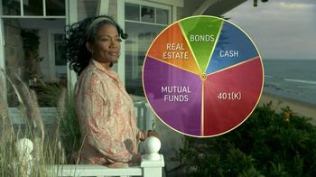 Wells Fargo TV Spot, 'Pie Chart' - Thumbnail 5