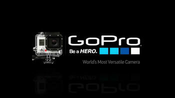 GoPro HERO3 TV Spot, 'Swimming with Dolphins' Song by Y La Bamba - Thumbnail 10