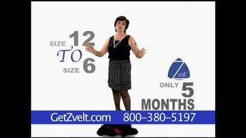 Zvelt Patch TV Spot - Thumbnail 7