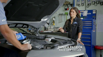 PEAK TV Spot, 'No Nonsense American Quality' Featuring Danica Patrick - Thumbnail 1