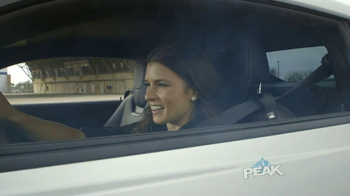 PEAK TV Spot, 'No Nonsense American Quality' Featuring Danica Patrick - Thumbnail 6