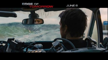 Edge of Tomorrow - Alternate Trailer 36