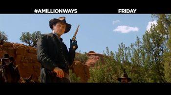 A Million Ways to Die in the West - Alternate Trailer 25