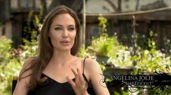 Maleficent TV Spot, 'FX Promo'
