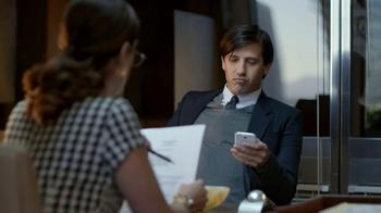 Virgin Mobile TV Spot, 'Lets Be Cool: Samsung Galaxy S5' - Thumbnail 1