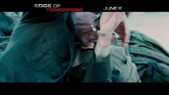 Edge of Tomorrow - Alternate Trailer 37