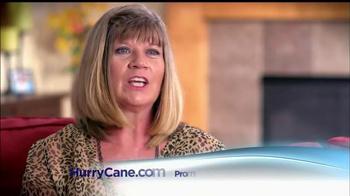 The HurryCane TV Spot, 'Hit & Run' - Thumbnail 2