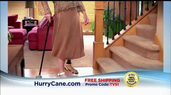 The HurryCane TV Spot, 'Hit & Run' - Thumbnail 3