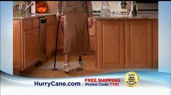 The HurryCane TV Spot, 'Hit & Run' - Thumbnail 5