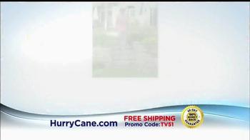 The HurryCane TV Spot, 'Hit & Run' - Thumbnail 6