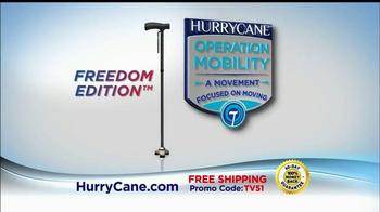 The HurryCane TV Spot, 'Hit & Run' - Thumbnail 7