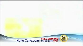 The HurryCane TV Spot, 'Hit & Run' - Thumbnail 8