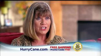 The HurryCane TV Spot, 'Hit & Run' - Thumbnail 9