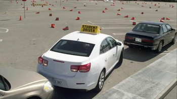 Hanes X-Temp TV Spot, 'Drive Test' - Thumbnail 10