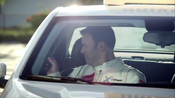 Hanes X-Temp TV Spot, 'Drive Test' - Thumbnail 4