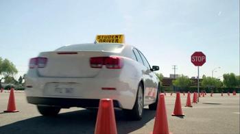 Hanes X-Temp TV Spot, 'Drive Test' - Thumbnail 5
