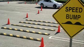 Hanes X-Temp TV Spot, 'Drive Test' - Thumbnail 6