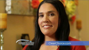 ClearChoice TV Spot, 'Time' - Thumbnail 5