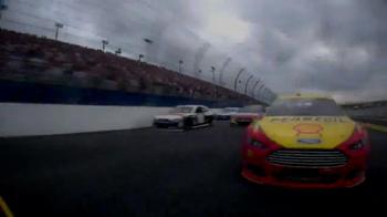 Pennzoil TV Spot, 'NASCAR' - Thumbnail 1