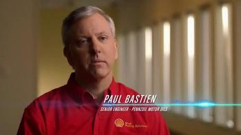 Pennzoil TV Spot, 'NASCAR' - Thumbnail 4