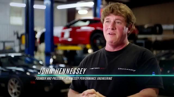 Pennzoil TV Spot, 'NASCAR' - Thumbnail 7