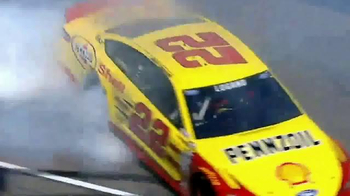 Pennzoil TV Spot, 'NASCAR' - 3 commercial airings