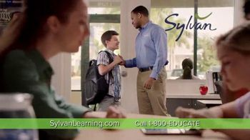 Sylvan Learning Centers TV Spot, 'Avoid Summer Learning Loss'