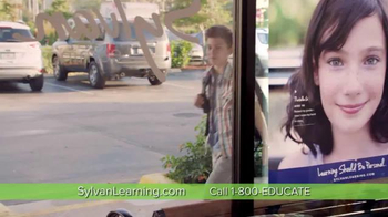 Sylvan Learning Centers TV Spot, 'Avoid Summer Learning Loss' - Thumbnail 2