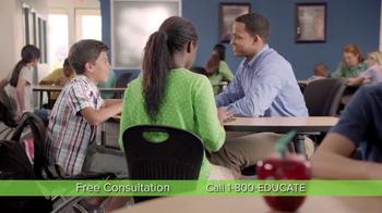 Sylvan Learning Centers TV Spot, 'Avoid Summer Learning Loss' - Thumbnail 4