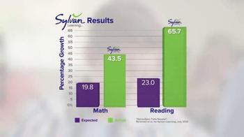 Sylvan Learning Centers TV Spot, 'Avoid Summer Learning Loss' - Thumbnail 5