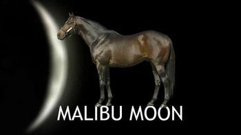 Spendthrift Farm TV Spot, 'Malibu Moon'