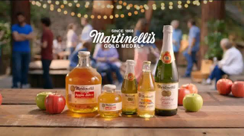 Martinelli's TV Spot, 'Party'