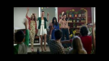 Kingsford TV Spot, 'Como Ningún Otro' [Spanish]