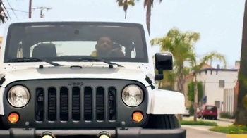Jeep TV Spot, 'Lovers of the Game' Song by Michael Jackson - Thumbnail 8