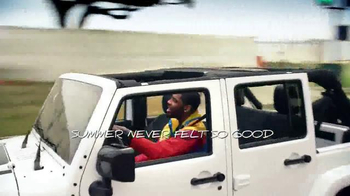 Jeep TV Spot, 'Lovers of the Game' Song by Michael Jackson - Thumbnail 9