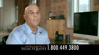 Select Quote TV Spot