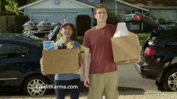 Credit Karma TV Spot, 'Long Distance'