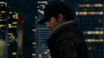 Watch Dogs TV Spot, 'Reviews' - Thumbnail 2