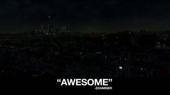 Watch Dogs TV Spot, 'Reviews' - Thumbnail 6