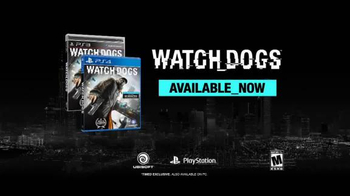 Watch Dogs TV Spot, 'Reviews' - Thumbnail 7