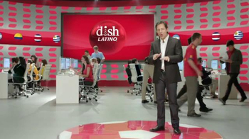 DishLATINO TV Spot, \'Gran Oferta\' [Spanish]