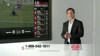 DishLATINO TV Spot, 'Gran Oferta' [Spanish] - Thumbnail 3