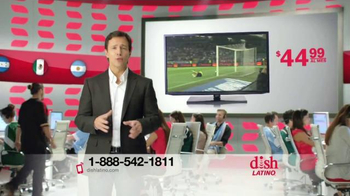 DishLATINO TV Spot, 'Gran Oferta' [Spanish] - Thumbnail 6